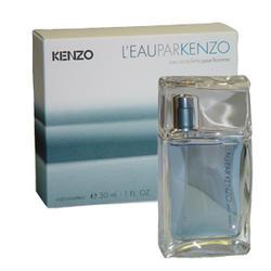 Leau par Kenzo pour homme - туалетная вода -  mini 10 ml