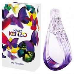 Kenzo Madly Eau De Parfum - парфюмированная вода - 80 ml TESTER