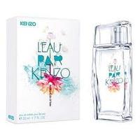 Leau par Kenzo Wild pour femme - туалетная вода - 50 ml