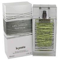 La Prairie Life Threads Platinum - парфюмированная вода - 50 ml