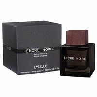 Lalique Encre Noire - парфюмированная вода (хрустальный флакон) - 60 ml