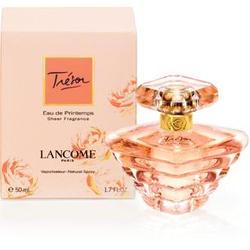 Lancome Tresor Eau De Printemps - туалетная вода - 50 ml
