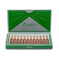 Lanier Cosmetics Phyto - Лосьон против выпадения волос Ланьер Фито - 12 ампул