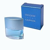 Lanvin Oxygene Homme - туалетная вода - 50 ml