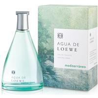Agua de Loewe Mediterraneo - туалетная вода - 50 ml