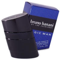 Bruno Banani Magic Man - туалетная вода - 50 ml TESTER