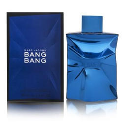 Marc Jacobs Bang Bang Men - туалетная вода -  mini 5 ml