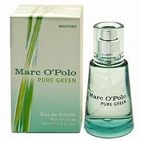 Marc O Polo Pure Green Woman - туалетная вода - 30 ml