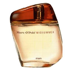 Marc O Polo Midsummer man - туалетная вода - 75 ml
