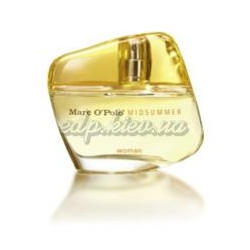 Marc O Polo Midsummer woman - туалетная вода - 50 ml