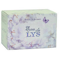 Marina de Bourbon Eau de Lys - парфюмированная вода -  mini 7,5 ml