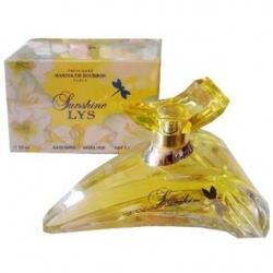 Marina de Bourbon Sunshine Lys - парфюмированная вода -  mini 7.5 ml
