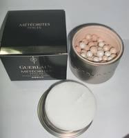 Пудра для лица в шариках Guerlain -  Meteorites Perles Illuminating Powder №02 Teint Beige