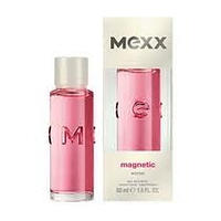 Mexx Magnetic Women - туалетная вода - 50 ml TESTER
