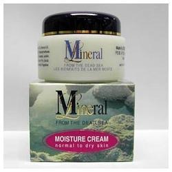 Mineral Line - Увлажнение и питание - Увлажняющий крем для нормальной и сухой кожи - 50 ml