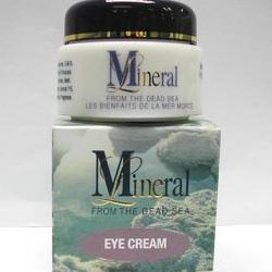 Кремы для глаз Mineral Line