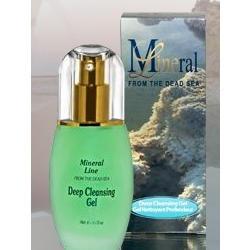 Очищение кожи лица Mineral Line