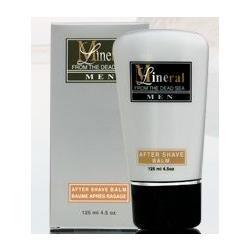 Mineral Line - Бальзам после бритья - 125 ml