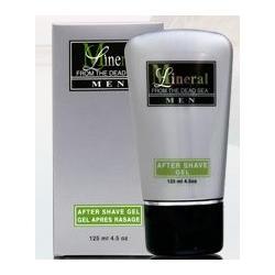 Mineral Line - Гель после бритья - 125 ml