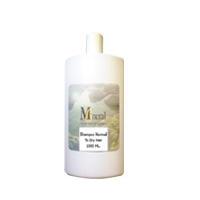 Mineral Line - Shampoo for Normal to Oily Hair - Шампунь для нормальных и жирных волос - 1000 ml