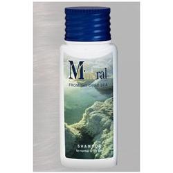 Mineral Line - Минеральный шампунь - для нормальных и жирных волос - 300 ml