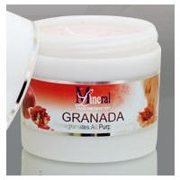 Mineral Line - Универсальный крем на основе граната - 250 ml