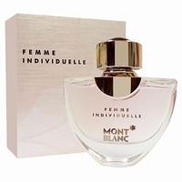 Mont Blanc Femme Individuelle - туалетная вода - 75 ml
