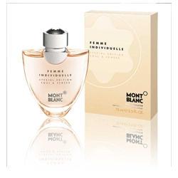 Mont Blanc Femme Individuelle Soul Senses - туалетная вода - 50 ml