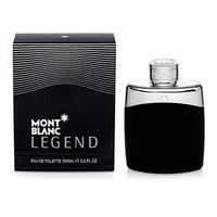Mont Blanc Legend - туалетная вода -  mini 4.5 ml