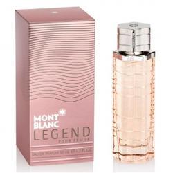 Mont Blanc Legend Femme - парфюмированная вода -  пробник (виалка) 2 ml