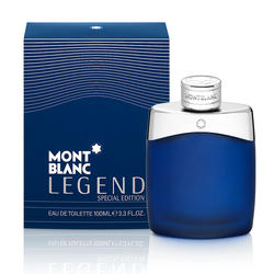 Mont Blanc Legend Special Edition - туалетная вода - 100 ml