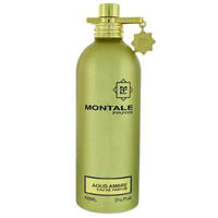 Montale Aoud Ambre - парфюмированная вода - 100 ml