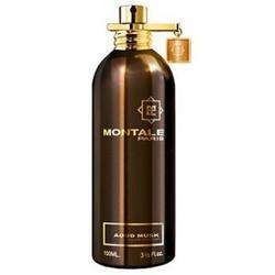 Montale Aoud Musk - парфюмированная вода - 50 ml