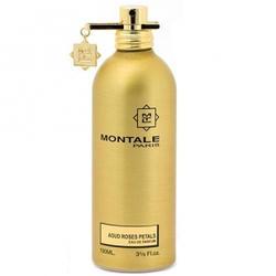 Montale Aoud Roses Petals - парфюмированная вода - 50 ml