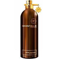 Montale Aoud Safran - парфюмированная вода - пробник (виалка) 2 ml