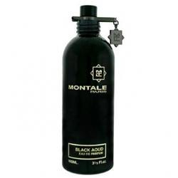 Montale Black Aoud - парфюмированная вода - 100 ml