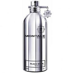 Montale Black Musk - парфюмированная вода - 50 ml