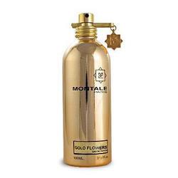 Montale Gold Flowers - парфюмированная вода -  пробник (виалка) 2 ml