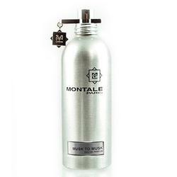 Montale Musk to Musk - парфюмированная вода - 50 ml