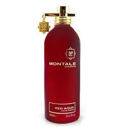 Montale Red Aoud - парфюмированная вода - 50 ml