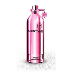 Montale So Flowers - парфюмированная вода - 100 ml TESTER