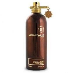 Montale Wild Aoud - парфюмированная вода - 50 ml