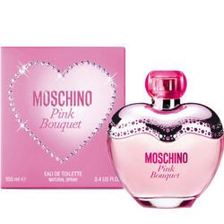 Moschino Pink Bouquet - туалетная вода - 50 ml