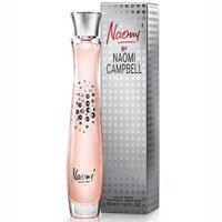 Naomi By Naomi Campbell - туалетная вода - 50 ml TESTER