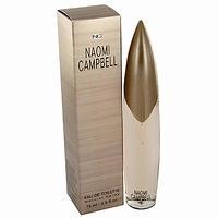 Naomi Campbell - туалетная вода - 15 ml