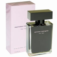 Narciso Rodriguez For Her Eau de Toilette - туалетная вода -  mini 4 ml