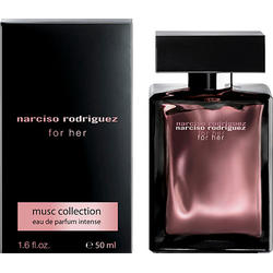 Narciso Rodriguez For Her Eau de Parfum Intense - парфюмированная вода - 50 ml