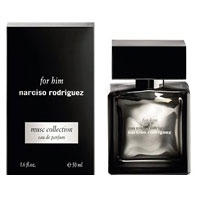 Narciso Rodriguez For Him Musc collection - парфюмированная вода - 50 ml