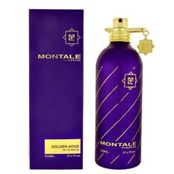 Montale Golden Aoud - парфюмированная вода - 100 ml