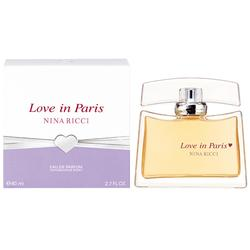 Nina Ricci Love in Paris -  гель для душа - 200 ml
